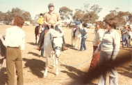 1982 Hshm Gymkana Andrew