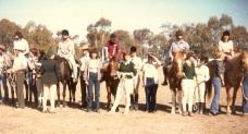 1982 Hshm Gymkana